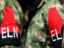 ВКолумбии задержан один изглаварей группировки «Армия национального освобождения»