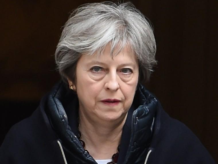 Лондон потребовал высылки23 российских дипломатов