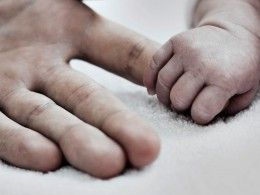 Мать мертвого младенцавСевероморске нашли при помощи ДНК-теста