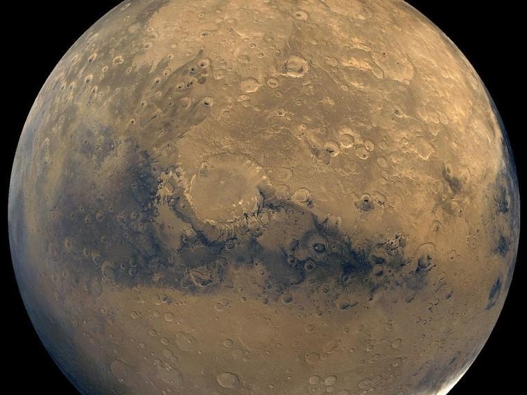 Эксперт рассказал подробности запуска российской миссии наМарс в2019году