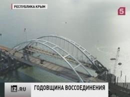 Четыре года спустя: каким стал Крым после возвращения вРоссию.