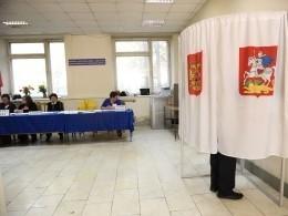 Наблюдатель изАргентины восхищен организацией выборов вРоссии
