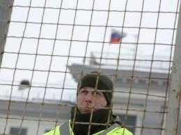 ВОБСЕ прокомментировали нарушениеправ россиян вКиеве вовремя президентских выборов