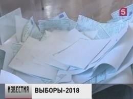 Сотни наблюдателей подтвердили— Выборы-2018 были беспрецедентны посвоей прозрачности иоткрытости