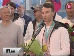 Владимир Путин встретится сучастниками зимних Паралимпийских игр