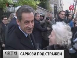 Арест Саркози может открыть подробности участи Франции винтервенции вЛивии в2011году