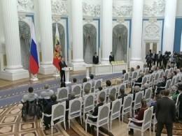 Путин призвал МИД усилить работу пооптимизации Международной конвенции оборьбе сдопингом