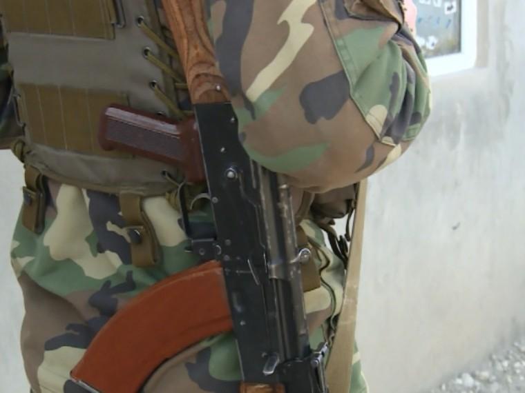 ВЧечне убиты четверо боевиков