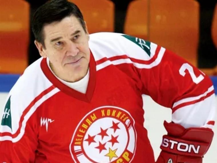Хоккеист Юрий Шаталов скончался врезультате ранения вобласти живота