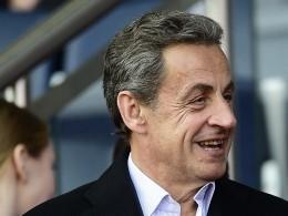 Николя Саркози освободили из-под стражи