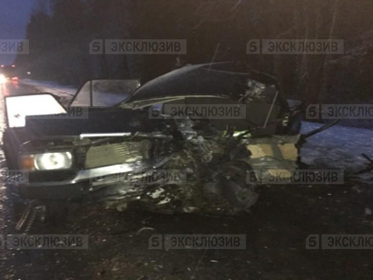 Число пострадавших увеличилось до18 человек вДТП стуристическим автобусов вПсковской области