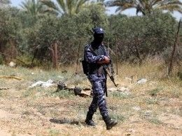 ВВС Израиля ударилипообъектам боевиков всекторе Газа