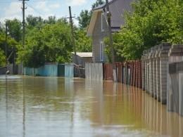 ВАдыгее объявлено экстренное предупреждение из-за паводков
