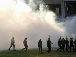 Израильская армия поошибке задействовала сирены воздушной тревоги награнице ссектором Газа