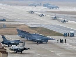 Израиль поставит Хорватии подержанные американские самолеты