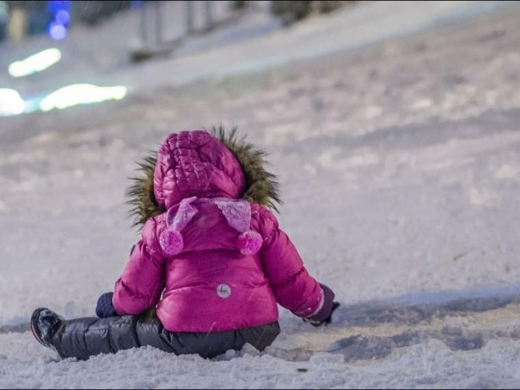 Следователи разбираются вочередном диком случае вдетском саду— ребенка оставили всугробе