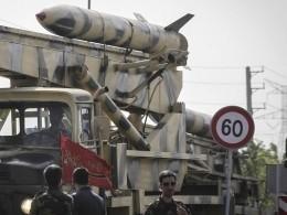 Силы ПВОСаудовской Аравии сбили баллистическую ракету награнице сЙеменом