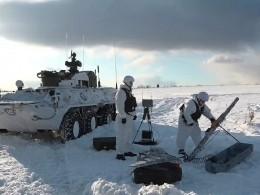 НаУрале обезврежены диверсанты напути следования ракетных комплексов «Ярс»