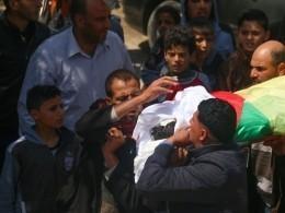 Миссия Палестины рассказала Совбезу ООН обопасной ситуации всекторе Газа