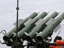 Латвия собирается проинформировать НАТО иОБСЕ ороссийских ракетных пусках над Балтикой