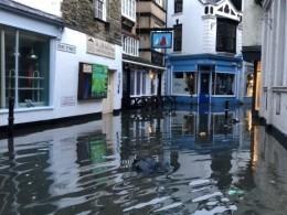 ВБритании бьют тревогу из-за угрозы наводнений