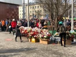 Наместе «Зимней вишни» может появиться детский технопарк смемориалом