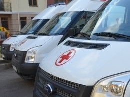 Трое погибли встрашном ДТП вВоронежской области