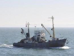 Капитан судна «Норд»: экипаж фактически держат вплену итребуют признать себя гражданами Украины