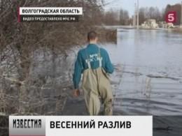 ВАлтайском крае из-за паводков срочно эвакуируют людей