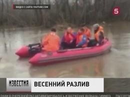 Волгоградскую область может затопить влюбую минуту— МЧС усиливает группировку
