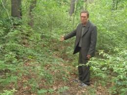 Тамбовского извращенца, который изнасиловалстарушку, собиравшую ландыши, отправили вколонию