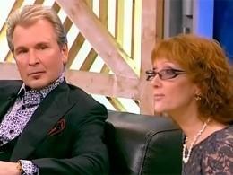 «Унего никаких шансов»: Александр Малинин подал всуд набывшую жену Ольгу Зарубину