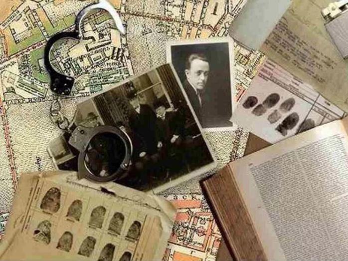 Русские «Шерлоки Холмсы», про которых «забыли»