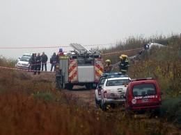 Пять человек погибли при крушении самолета вАргентине