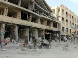 Сирийские боевики отпустили всех заложников вДуме