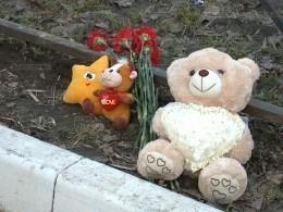 ВКалужской области девочку убило током надетской площадке