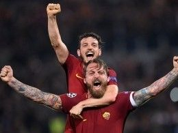Unbelievable! Фавориты начинают ипроигрывают— «Барселона» и«МанСити» вылетели изЛиги Чемпионов