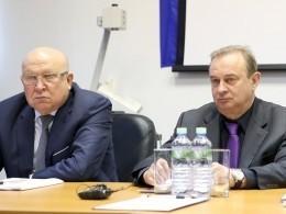 Валерий Шанцев назначен гендиректором хоккейного клуба «Динамо»