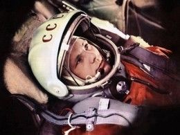 КоДню космонавтики Минобороны опубликовало документы овоенной службе Гагарина