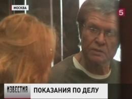 После допроса Игоря Сечина защита Улюкаева попросила отложить рассмотрение жалобы надве недели