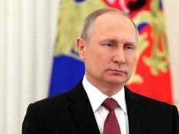 Путин рассказал осроках испытания новой сверхтяжелой ракеты