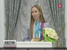Шестикратная победительница Паралимпийских Игр Михалина Лысова победила всуде Гамбурга