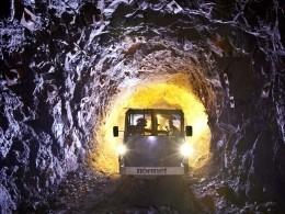 Оказавшийся под завалами вростовской шахте рабочийпогиб