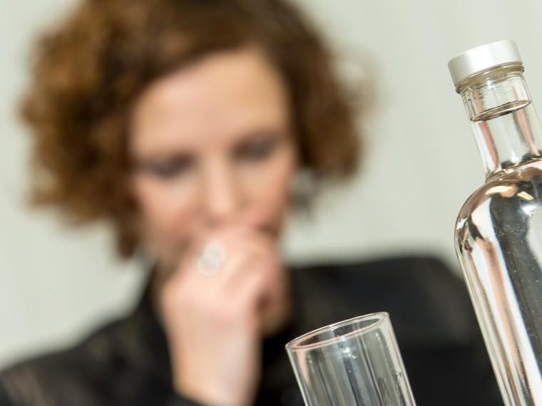 Ученые назвали безопасную для человека дозу алкоголя