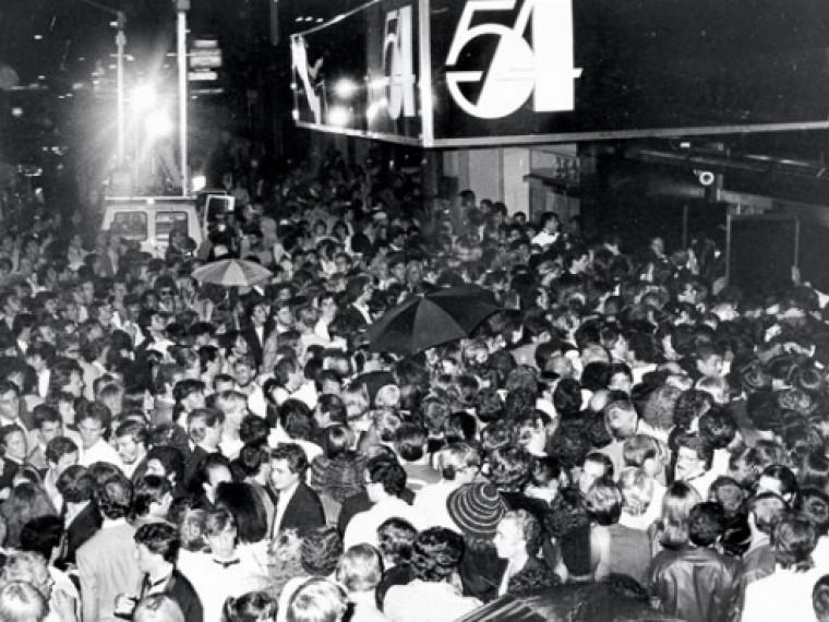 Секс, наркотики ирок-н-ролл: Как возвысилась ипала империя разврата— самый легендарный клуб «Студия54»