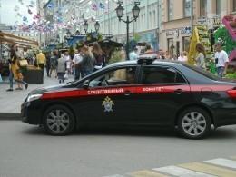 Вофисе крупного дорожного подрядчика вПетербурге проходят обыски