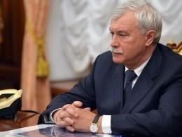 Полтавченко поручил оснастить все детские лагеря Петербурга противопожарной системой