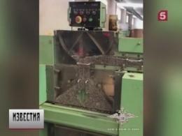 Крупный подпольный табачный завод закрыливКарачаево-Черкесии