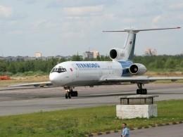 Петербург вновь свяжут сУльяновском прямыми авиарейсами