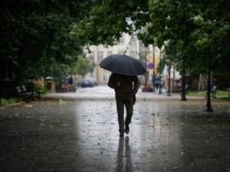 Синоптики рассказали, вкакие регионы страны идёт сильнейший шторм изМосквы